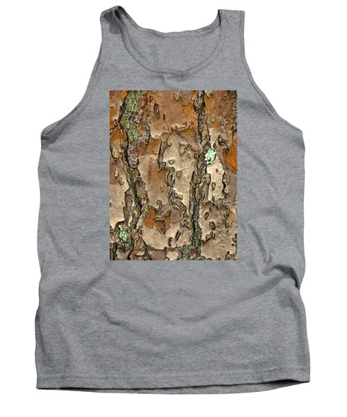 Barkreation Tank Top