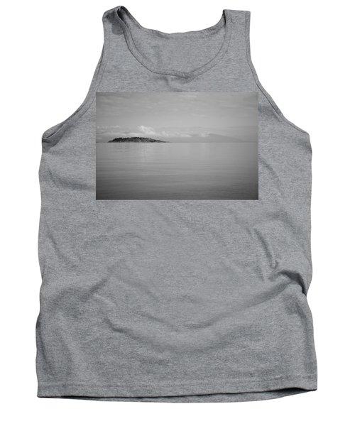 Be Still My Ocean  Tank Top by Roxy Hurtubise