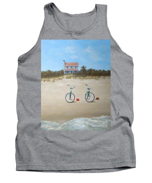 Beach Buddies Tank Top