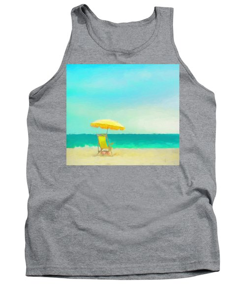 Got Beach? Tank Top