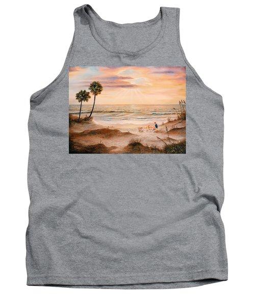 Beachcombers Tank Top