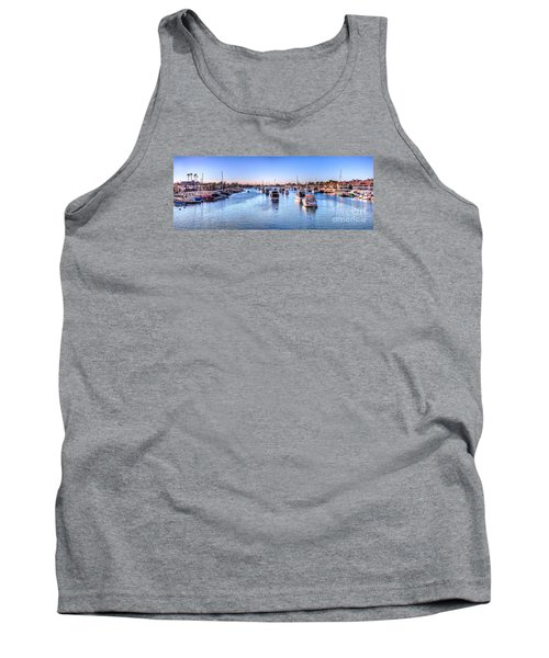 Beacon Bay Tank Top