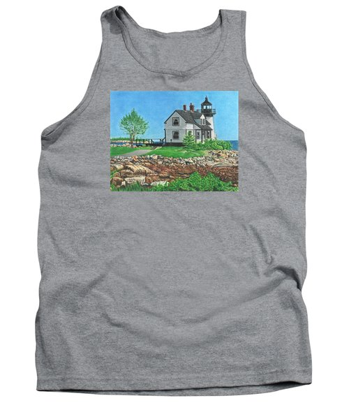 Beacon Of Hope Tank Top