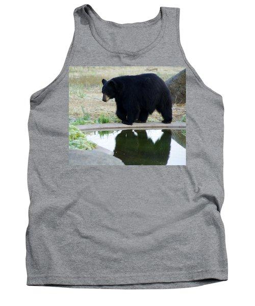 Bear 2 Tank Top