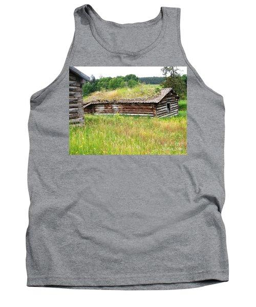 Bear Springs Tank Top