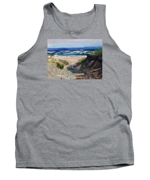 Bearberry Hill Truro Tank Top