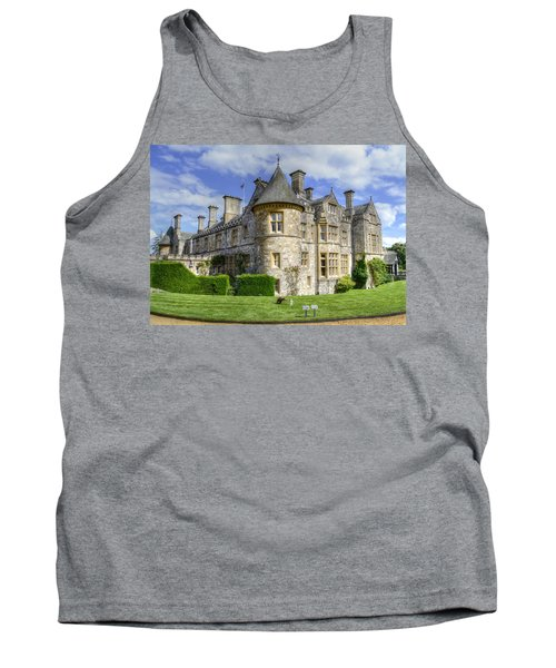 Beaulieu Tank Top