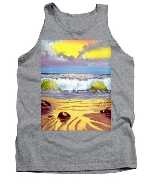 Beautiful Beach Tank Top