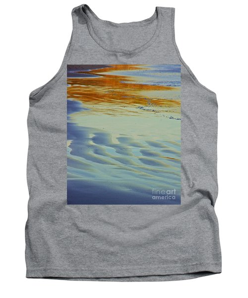 Beauty Of Nature Tank Top by Blair Stuart
