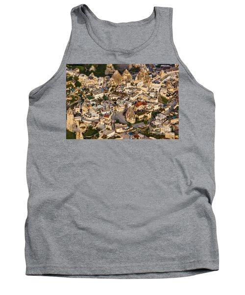 Bedrock Tank Top