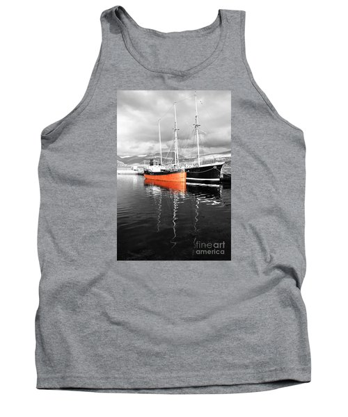 Being Selective Tank Top