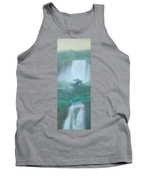 Between Falls Tank Top