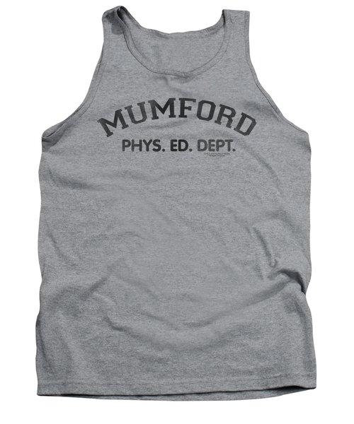 Bhc - Mumford Tank Top