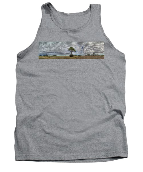 Big Cypress Tank Top