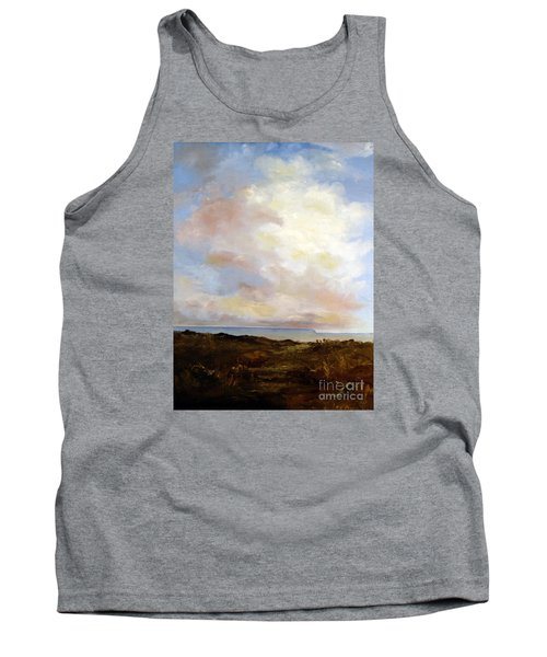 Big Sky Country Tank Top by Lee Piper