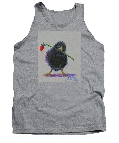 Blackbird Love Tank Top