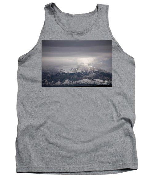 Blanca Peak Tank Top