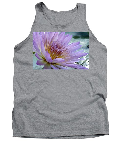 Bloom's Blush Tank Top