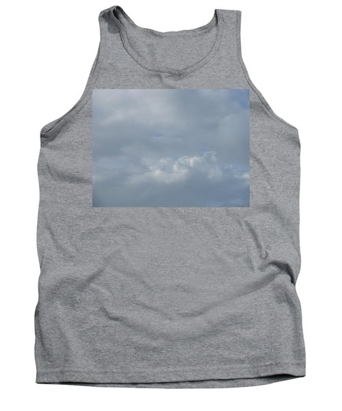 Blowing Smoke Tank Top