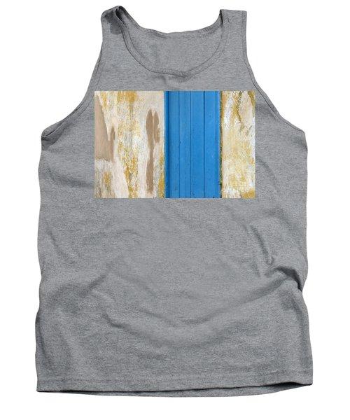 Blue Door Tank Top