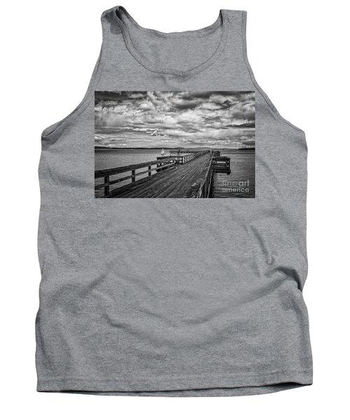 Boardwalk Tank Top
