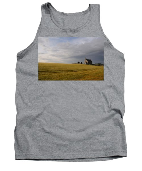 Boarhills Church Tank Top