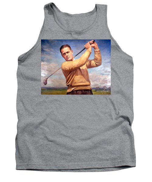 bobby Jones Tank Top