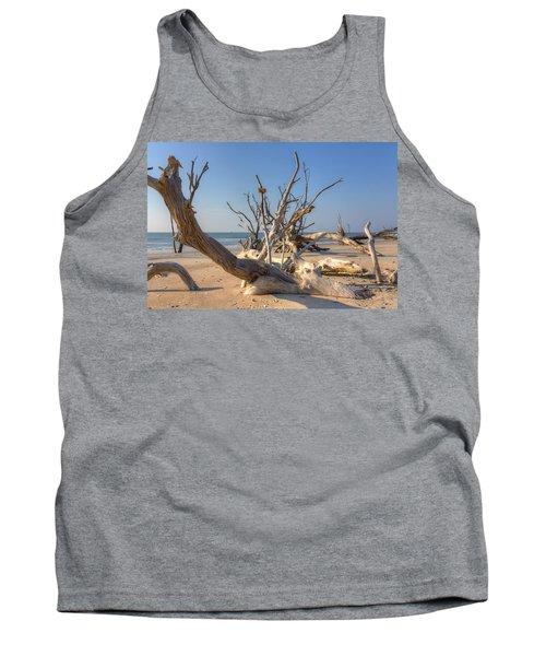 Boneyard Beach Tank Top