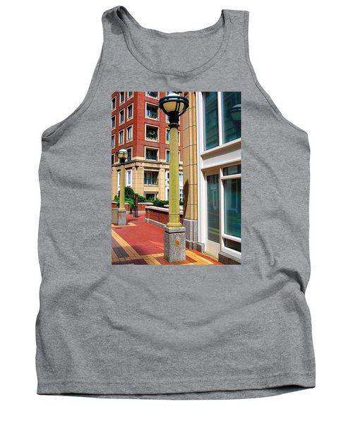 Boston Interior Tank Top