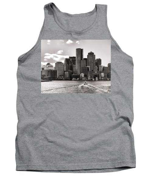 Boston Tank Top