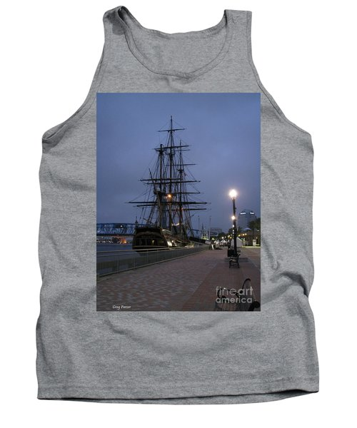 Tank Top featuring the photograph Bounty by Greg Patzer