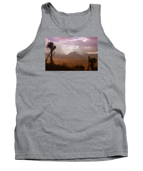 Bromo Tank Top by Miguel Winterpacht