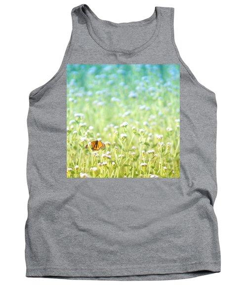 Butterfly Dreams Tank Top