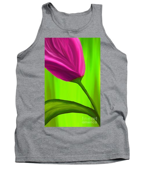 By Any Other Name Tank Top