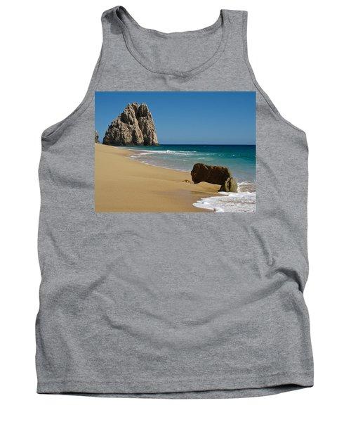 Cabo San Lucas Beach 1 Tank Top