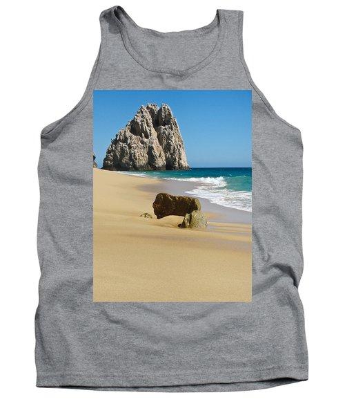 Cabo San Lucas Beach 2 Tank Top