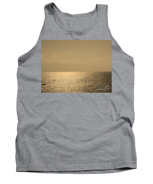 Calm Arabian Sea Tank Top