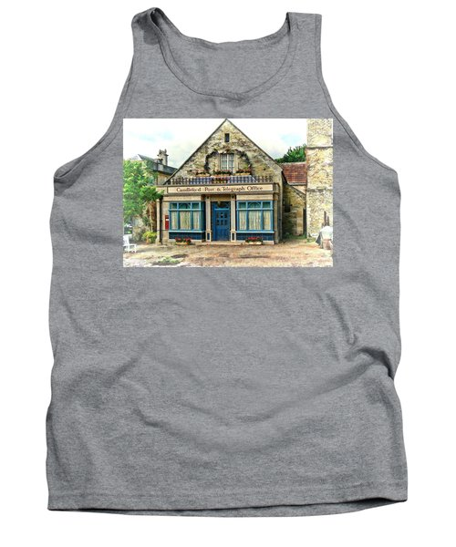 Candleford Post Office Tank Top