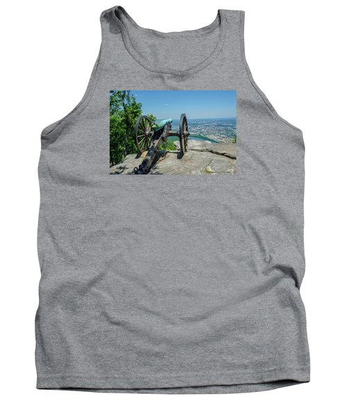 Cannon At Point Park Tank Top