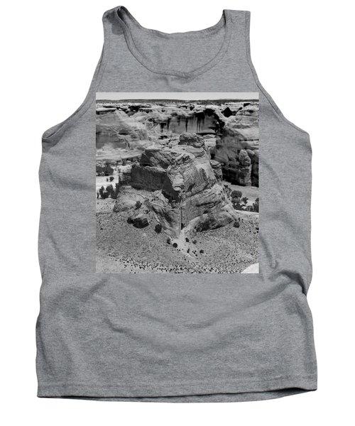 Canyon De Chelly Tank Top