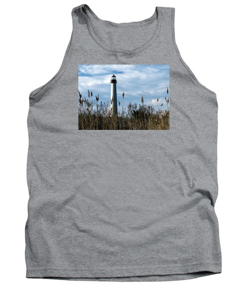 Cape May Light Tank Top