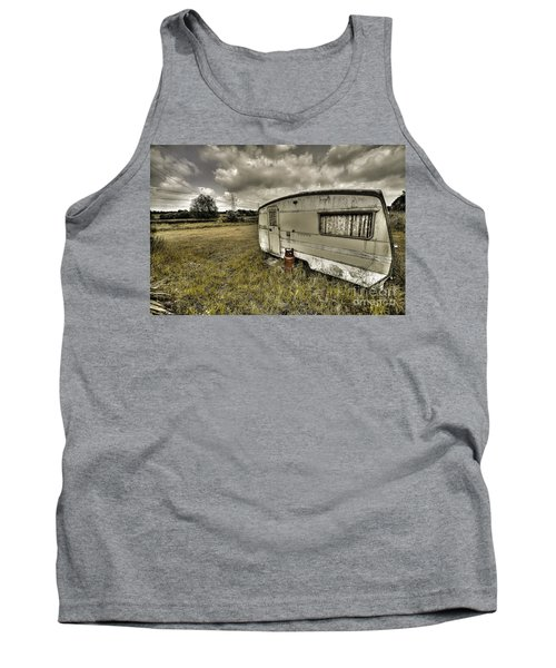 Caravan  Tank Top