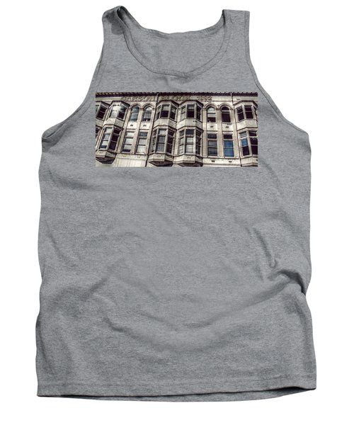 Carson Block Tank Top by Melanie Lankford Photography