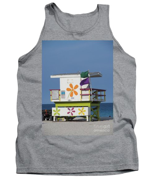 Casita De Playa Tank Top