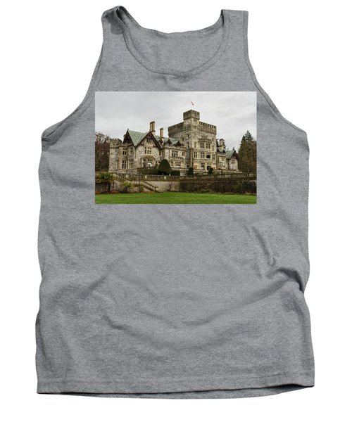 Hatley Castle Tank Top
