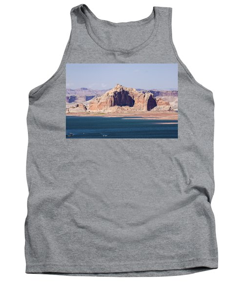 Castle Rock Tank Top