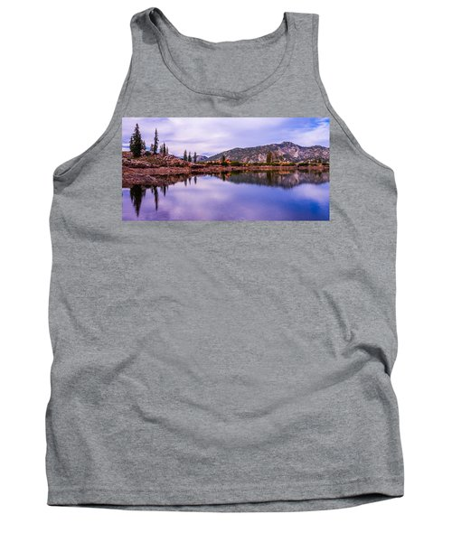 Cecret Reflection Tank Top