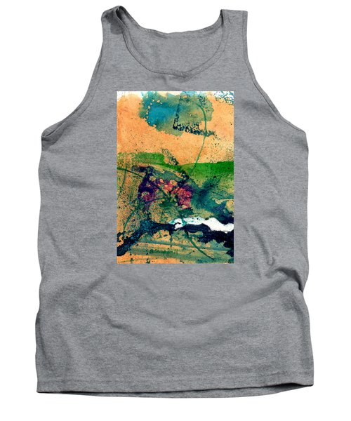 Celebration Tank Top by Becky Chappell