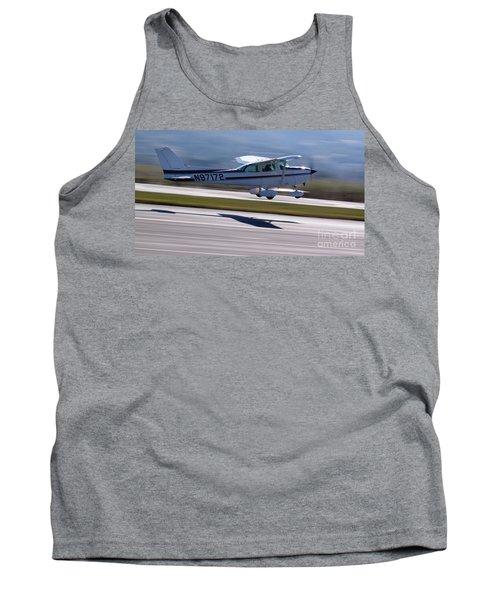 Cessna Takeoff Tank Top