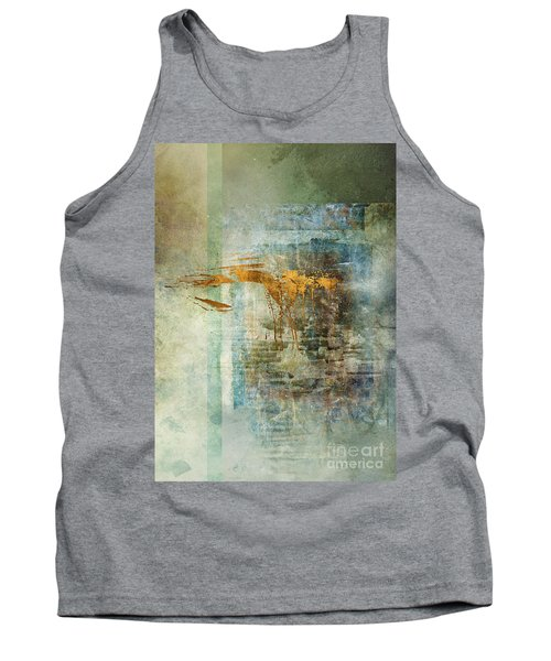 Chamber Tank Top